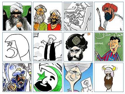 Cartoons of Muhammad.jpg